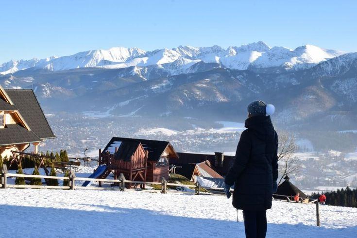 Гора Губалувка в Закопане: завораживающие красоты и восстановление сил_12