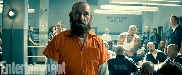 Marvel One-Shot: First Look at Ben Kingsley's Mandarin encore in 'All Hail the King' short film