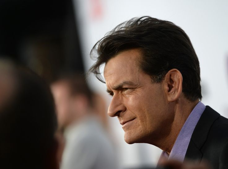 Charlie Sheen is reportedly set to reveal his HIV positive status on the Today Show.