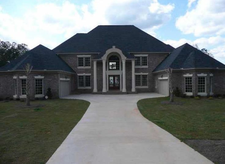 17 best images about beautiful homes in my area on for Home builders in loganville ga