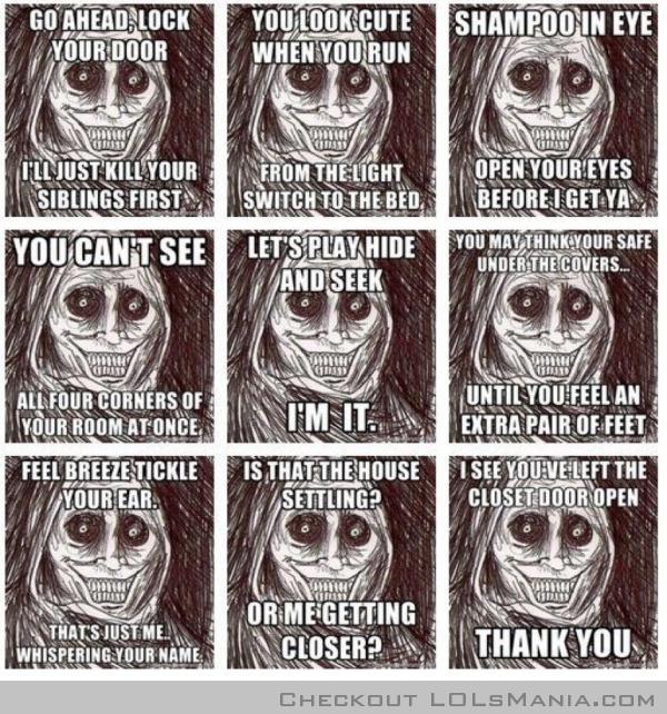Best 20 Scary Meme Ideas On Pinterest Funny