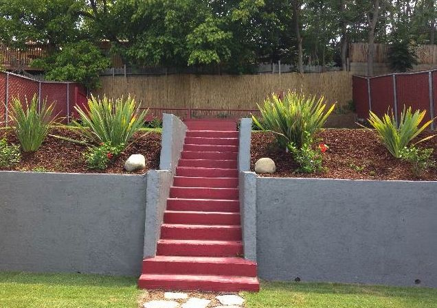 17 best images about backyard landscape ideas on pinterest for Terraced landscape definition