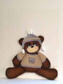 Sweet Tear Bears: Sweet warm and cozy