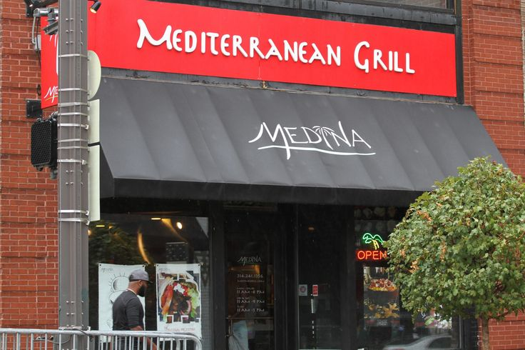 The Best Hummus, Shawarma, Paella, and Mediterranean Fare in Town - Top 10 Mediterranean Restaurants in St. Louis  ST. LOUIS, MO/October 7, 2017 (STLRestaurant.News) -- Mediterranean cuisine includes the traditional dishes and foods native to all of ...