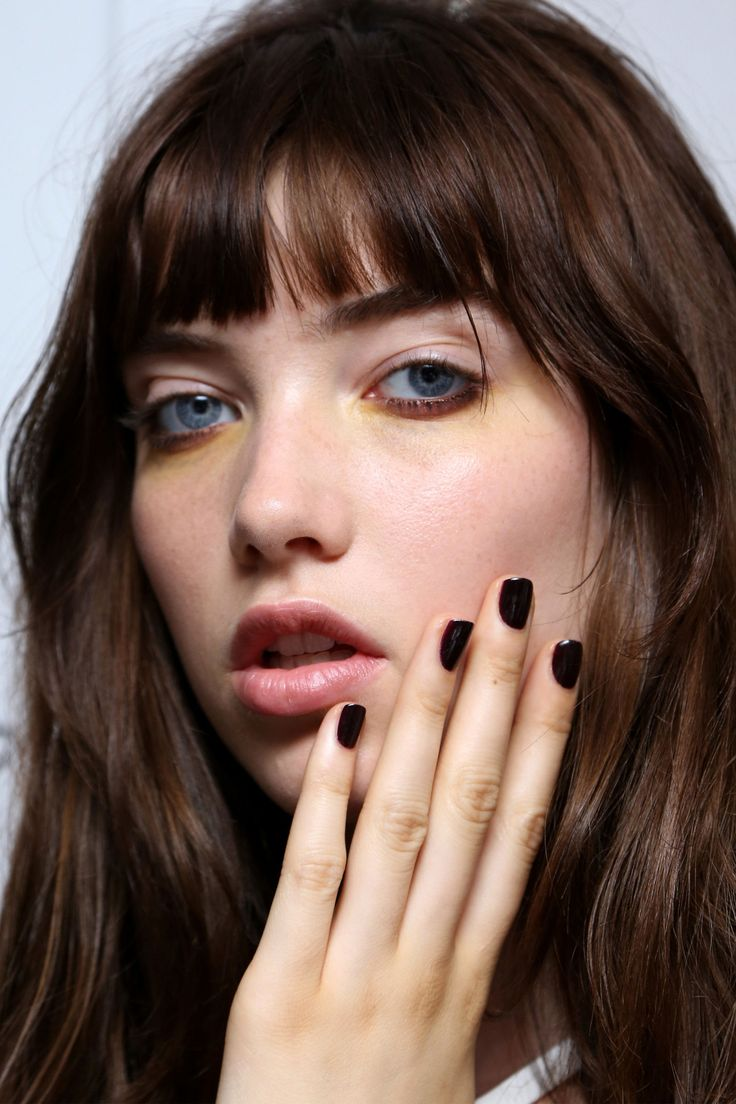 What Your Signature Mani Shade Says About You