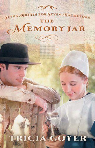 The Memory Jar (Seven Brides for Seven Bachelors) by Tricia Goyer, http://www.amazon.com/dp/B007JJSIY0/ref=cm_sw_r_pi_dp_VtDwqb0VATV52 @Tricia Goyer