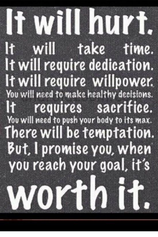 Motivational Quote For Weight Loss.