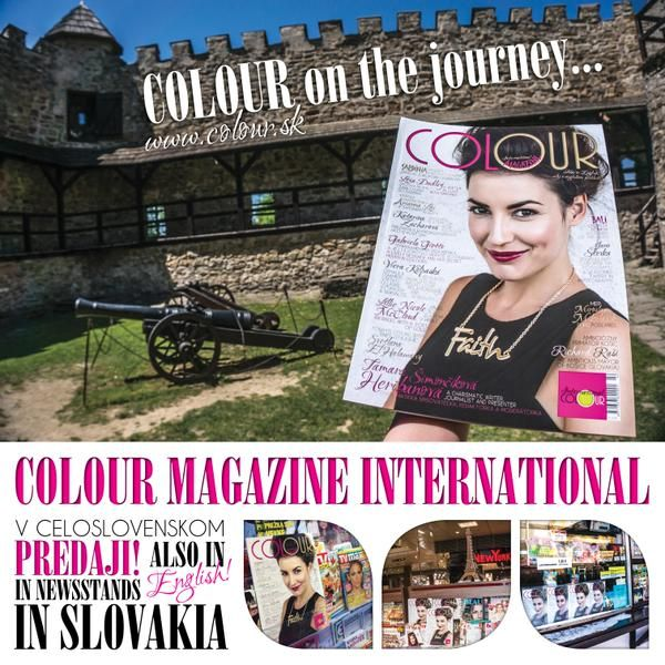 #COLOUR #MAGAZINE #INTERNATIONAL na cestách/on the #journey <3 by #TatianaSujetova www.colour.sk * www.fb.com/colour.sk *  #Hrad #Ľubovňa (#Ľubovňa #Castle) in #Stará #Ľubovňa #amazing #COLOURs of #Slovakia #history #nature #travelling   #purchase a #copy of the magazine in #newsstands in #Slovakia  #bilingual #read #online #Slovak #English  #interviews with #inspiring #personalities #photography #design  #living my #dream #dreaming my #COLOURful #LIFE  #enjoying my #work and #lifestyle