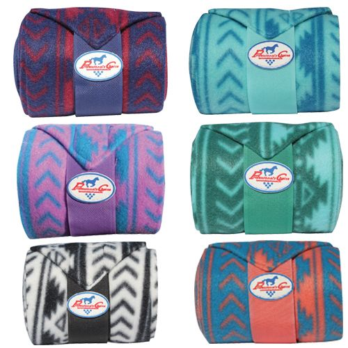 Professional's Choice Polo Wraps- 2016 Patterns