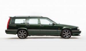 Volvo 850 R Estate