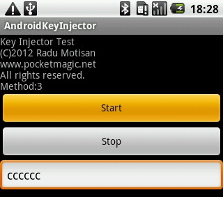Programmatically Injecting Events on Android – Part 1 « PocketMagic