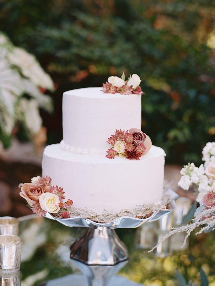 Intimate Goodstone Inn Wedding  Read more - http://www.stylemepretty.com/2014/01/17/intimate-goodstone-inn-wedding/