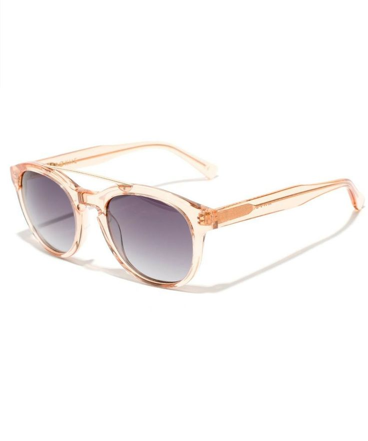 Epokhe   Anteka Honey Translucent Gloss Sunglasses