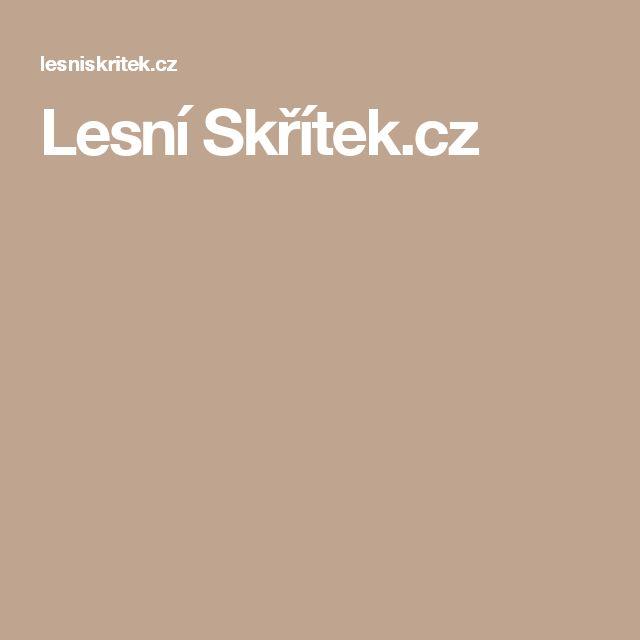 Lesní Skřítek.cz
