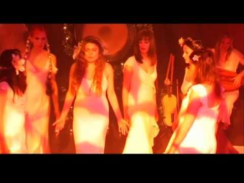 Mediaeval Baebes - Live 10th Anniversary (Part 1 of 4) - YouTube <3