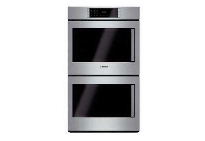 Bosch - HBLP651LSS - Double Wall Ovens