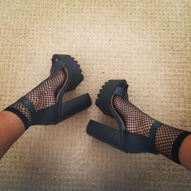 Best 25 Socks And Heels Ideas On Pinterest Oxford Shoes