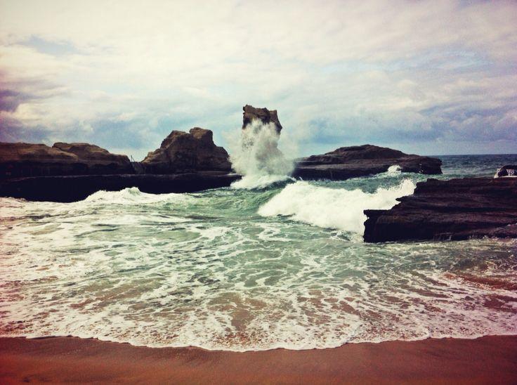 Pantai klayar, kabupaten pacitan