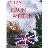 Fury From Within (Kindle Edition)By Francis Smith
