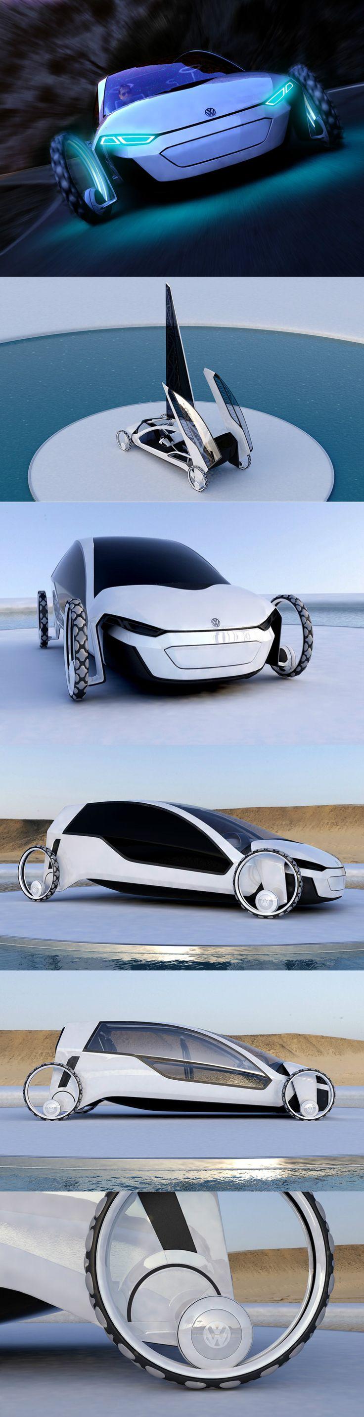 nasa invent cars - photo #46