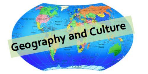 Teaching Geography