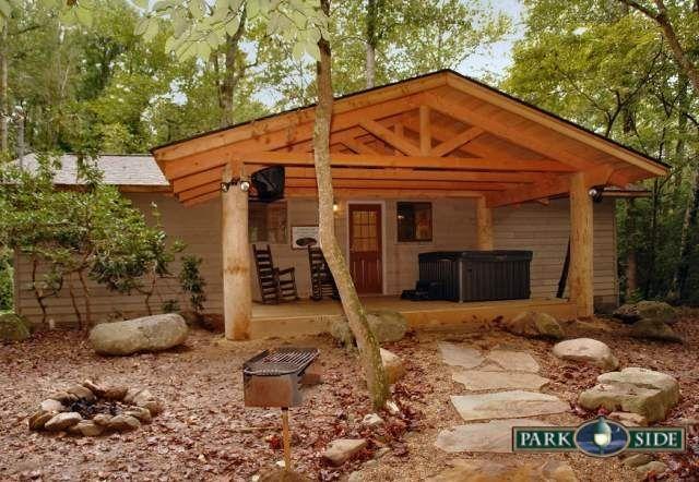 71 best River Cabins images on Pinterest   River cabins ...