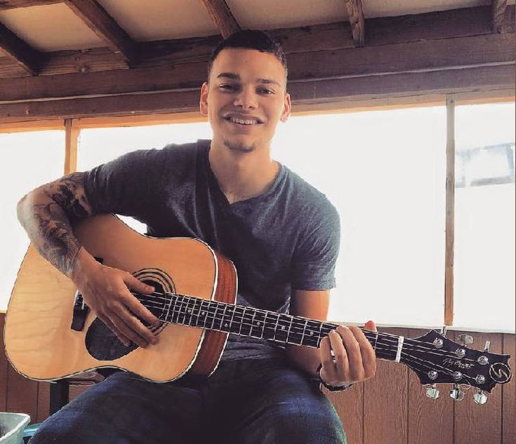 7 Reasons You Should Have Kane Brown On Your Playlists