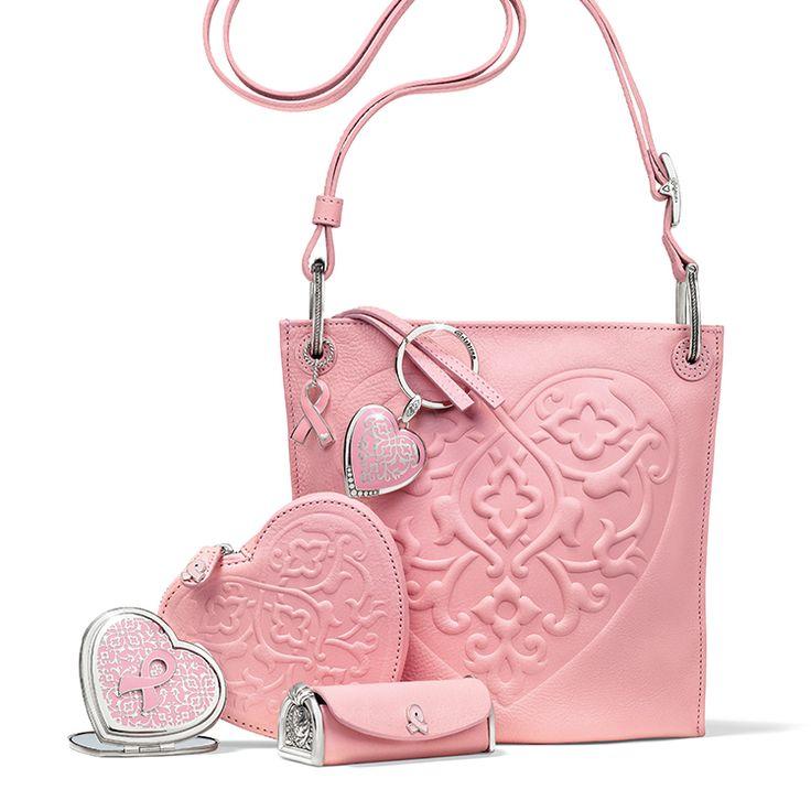Pink Accessories
