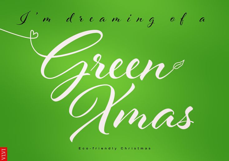 All I want for Christmas 💚  #green #environment #postcard #postcards #vegan #sustainable #sustainableliving #sustainability #eco #ecofriendly #christmas