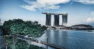 Đại lý vé máy bay đi Singapore giá rẻ 39USD Tiger Air
