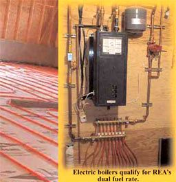 slab foundation with radiant floor heat google search - Electric Radiant Floor Heating
