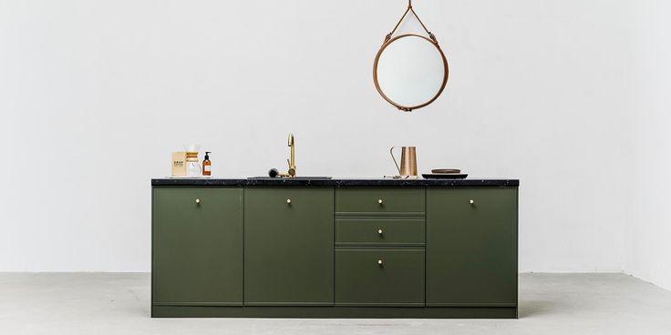 Starannie zaprojektowane fronty do systemów meblowych IKEA łączące wyjątkowe wzornictwo, wysoką jakość i przystępną cenę.