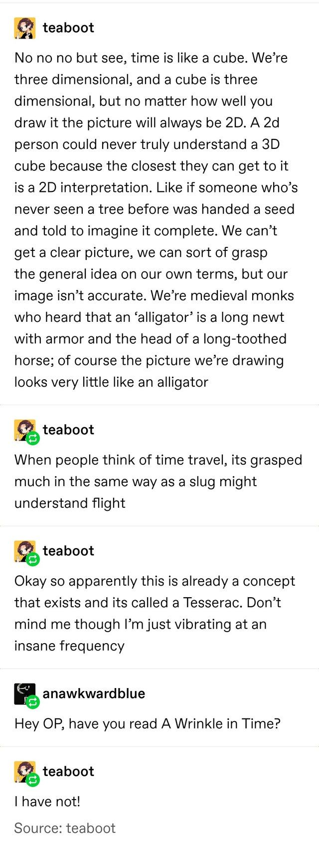 50+ Top Tumblr Posts | Page 20 of 25 | funnynmemes