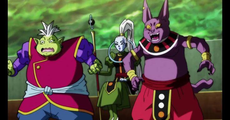 Dragonball Super Episode 118 Indonesia and English Subtitle http://ift.tt/2jAKL0p Anime DBZ