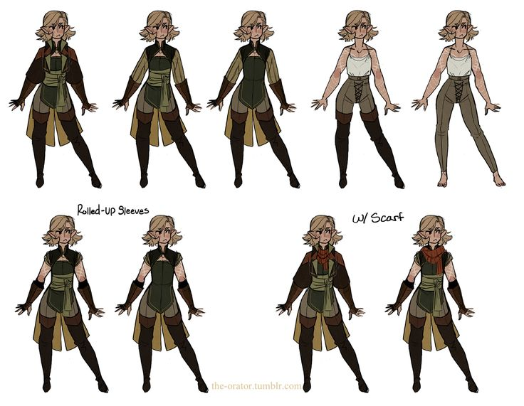 by the-orator on tumblr So…..got all this out of my system…. My Inquisitor Dany Lavellan. Rogue Artificer. Specializes in being a little shit