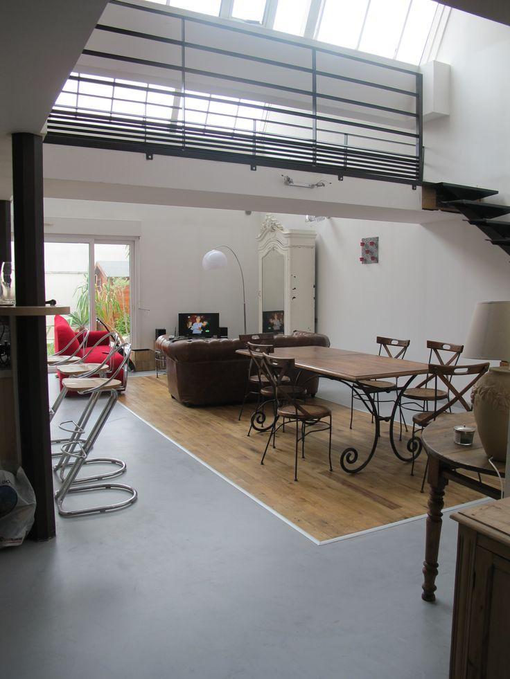 les 9 meilleures images du tableau appartement lyon sur pinterest appartements lyon et carrelage. Black Bedroom Furniture Sets. Home Design Ideas