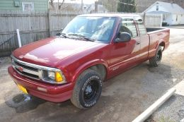 1995 Chevrolet S-10 Extended Cab by 95_5spd http://www.chevybuilds.net/1995-chevrolet-s-10-extended-cab-build-by-95-5spd