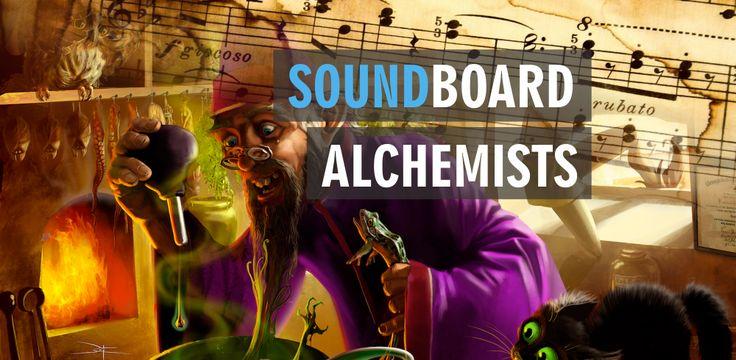 sb alchemists