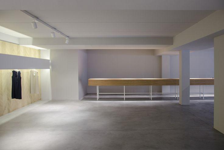 Dori concept store, Olgiate (VA)