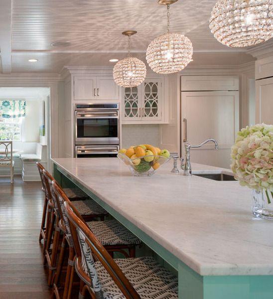 173 best Kitchen Island Living images on Pinterest