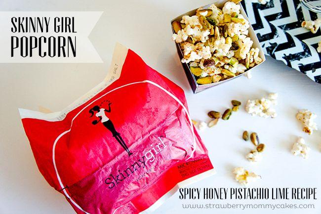 Girls Night with Low Calorie Popcorn on www.strawberrymommycakes.com #SkinnyGirlSnacks #CollectiveBias #shop