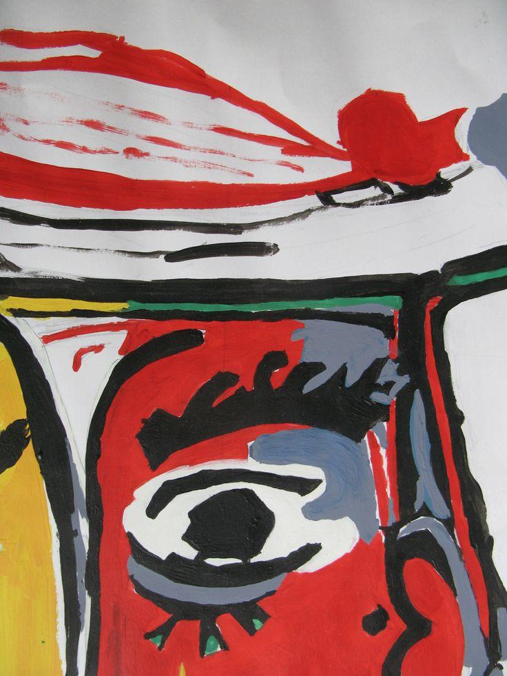 les 100 meilleures images du tableau charlotte laforgue art cv mon travail personnel sur