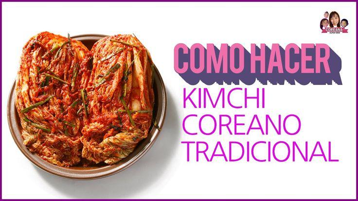 Karage Chicken, Korean Kimchi, Fermented Foods, Food Cravings, Sin Gluten, Korean Food, Food Truck, Asian Recipes, Cabbage