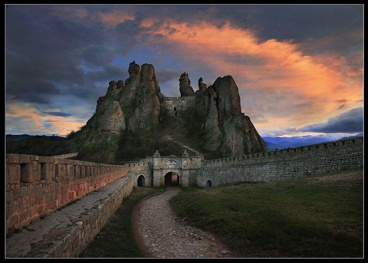 Белоградчишката крепост | снимка на taurus13 във ФОТО ФОРУМ в галерия Пейзаж