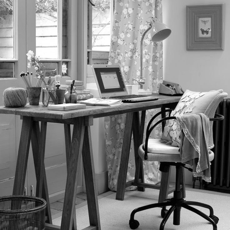 46 best Home Office images on Pinterest | Home office ...