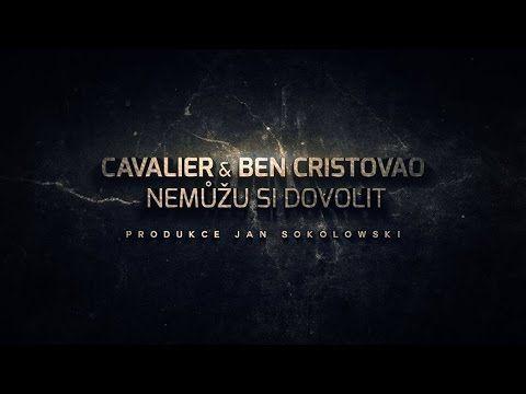 Ben Cristovao & Cavalier #ŽIJUPROTO (prod. by The Glowsticks ) Gladiator Bojova Hymna - YouTube