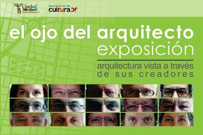"""Exposición: El ojo del arquitecto, frases de los arquitectos. Presentamos unas expresiones con la definición de arquitectura en voz de los arquitectos que participan en la muestra. """"La Sofisticación de la Arquitectura está en su Simplicidad"""", Idea Asociados; """"La arquitectura es el espejo de la cultura y de su época"""", BGP Arquitectura; """"… cualquier escala es una provocación para el buen arquitecto"""", Muñoz Arquitectos. http://www.podiomx.com/2012/07/exposicion-el-ojo-del-arquitecto-frases.html"""
