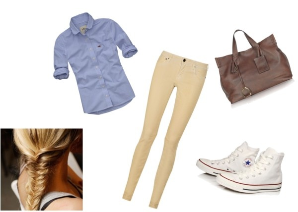 """""""Suprise! - Mary's Outfit"""" by dorothy-turtle on Polyvore"""