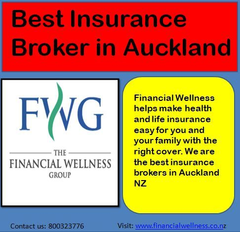 Get Expert Advice on life health Insurance, trauma cover. Financial Wellness Group is well known organization in Auckland who provides your best health, life insurance plans. If you want health, life insurance, health check in Auckland and all surrounding areas then contact us for right advise. Our all services are free of cost for you. For more information please visit: www.financialwellness.co.nz or call us:  0800323776