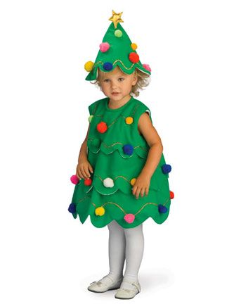 the girls Christmas dress! LOL!!!!